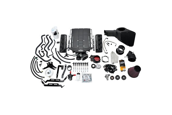 Edelbrock Mustang GT E-Force Stage 2 Street Supercharger Kit (2015-2017)