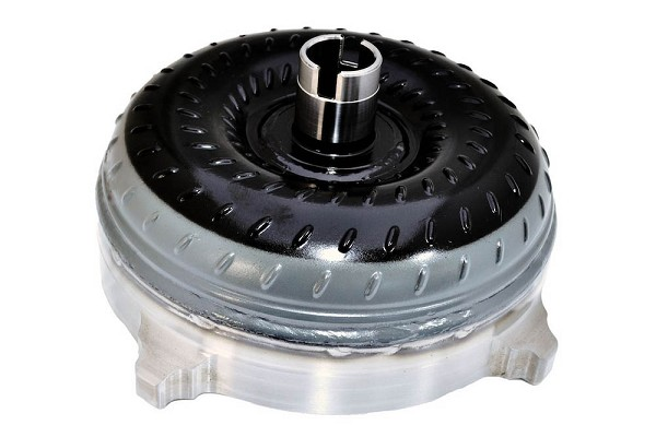 Circle D Ford Pro Series 4R70 Torque Converter 4.6L Mustang GT (1996-2004)