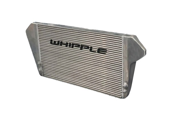 Whipple Explorer ST Mega Cooler (2020)