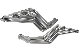 BBK Fox Body Mustang Long Tube Headers - 1 5/8