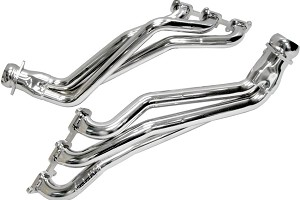 BBK Mustang Long Tube Headers - Chrome (11-17 V6)