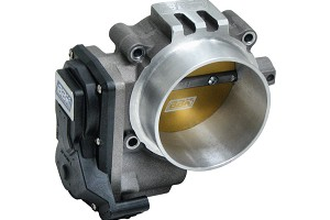 BBK 85mm Mustang Throttle Body (11-14 GT & 12-13 Boss)