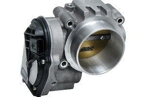 BBK  3.7L Mustang 73MM Throttle Body - 2011-2017  V6