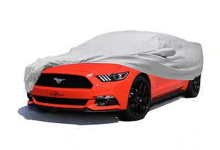 Accessories; 2015-2019 GT350/R Mustang Parts;