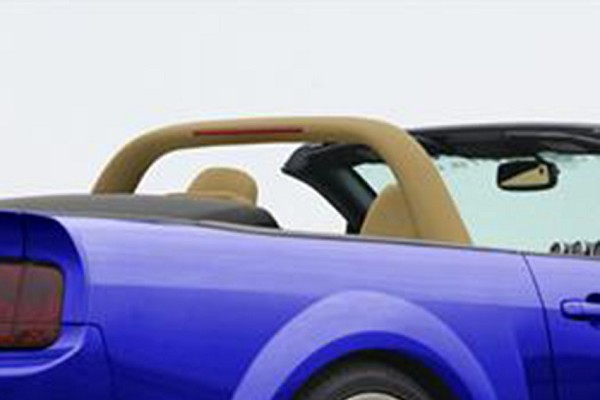 Classic Design Concepts Mustang Light Bar - Camel (05-14)