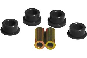 Prothane Front Lower Mustang Control Arm Bushings - Front (05-14)