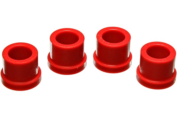 Steeda Standard Mustang Urethane Steering Rack Bushings (85-04)