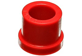Energy Suspension Offset Mustang Urethane Steering Rack Bushing - Each - 85-04 DISCONTIUED
