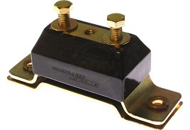 Energy Suspension Mustang Heavy Duty Transmission Mount (84-95)