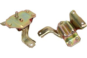 Energy Suspension Heavy Duty Mustang Engine Mounts (99-04 GT)