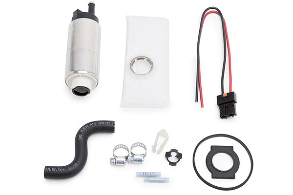 Edelbrock 190LPH In-Tank Fuel Pump EFI (85-97 GT)