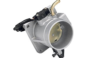Edelbrock Mustang 70mm Throttle Body (86-93 GT)