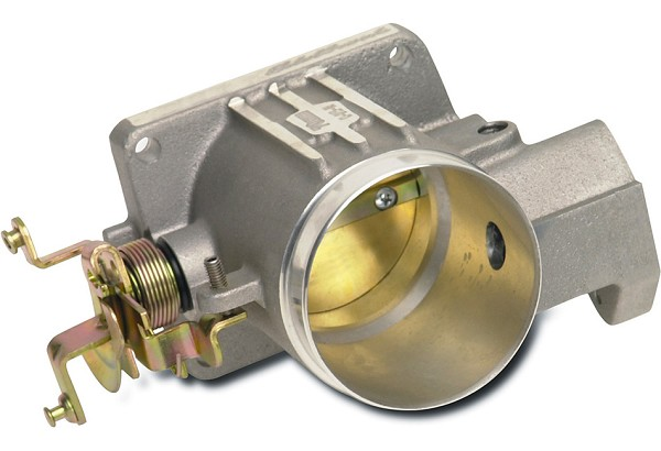 Edelbrock Mustang 70mm Throttle Body (94-95 GT) Discontinued