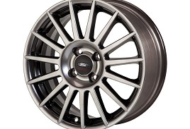 Ford Performance Wheel - 17x7 (11-14) Discontinued