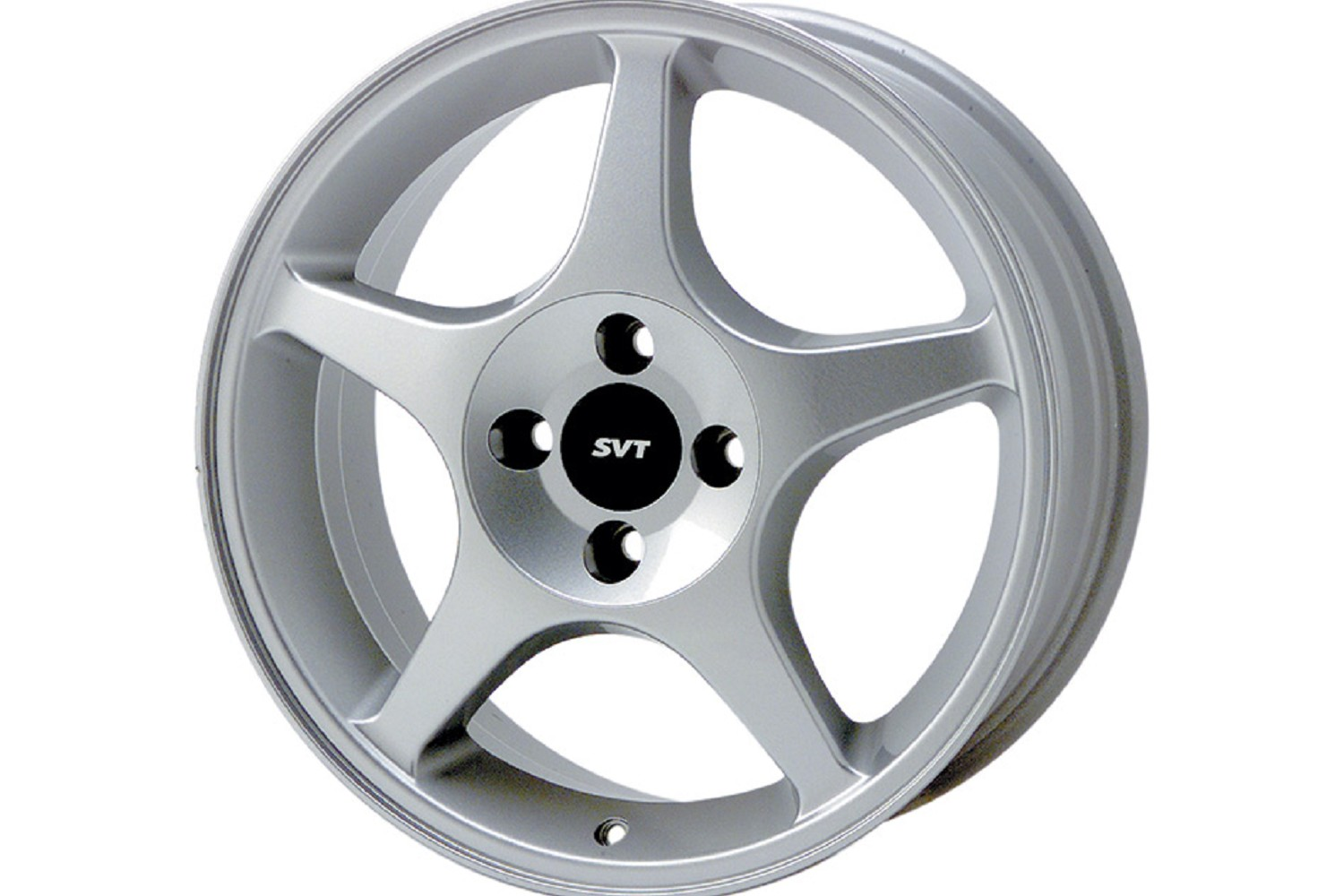 "Ford Performance Silver SVT 17"" Focus Wheel (00-11 ..."