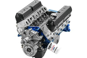Ford Performance Mustang Crate Engine (79-95)