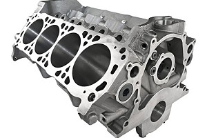 Ford Performance Mustang Boss 302 Engine Block (84-95)