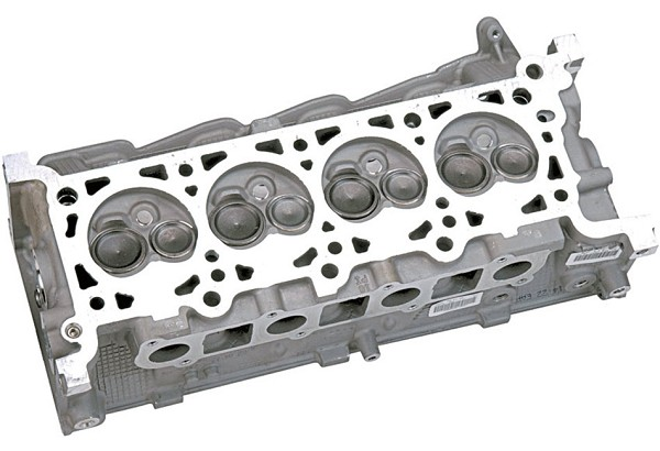 Ford Performance Mustang SOHC PI Cylinder Head - Left (96-04 4.6L) DISCONTINUED