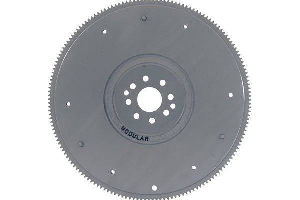 Ford Performance 8-Bolt Aluminum Mustang Flywheel - 96-04 Cobra & 03-04 Mach 1