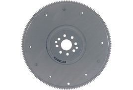 Ford Performance 6-Bolt Aluminum Mustang Flywheel - 96-04 GT DISCONTINUED