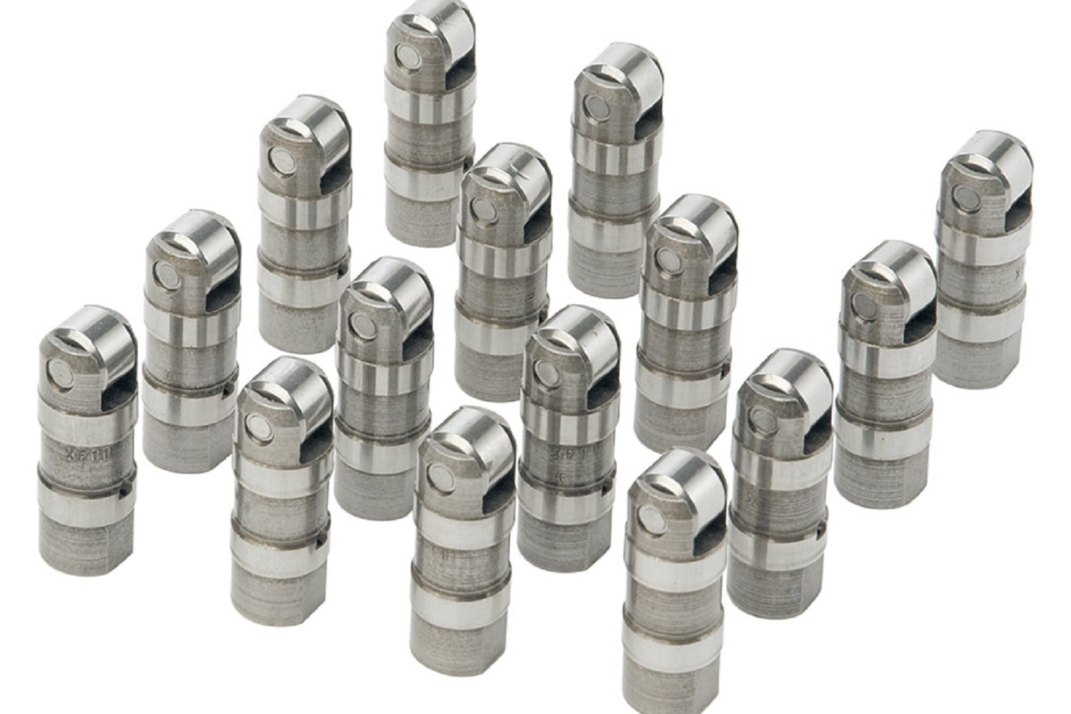 Ford Performance Mustang Hydraulic Roller Lifters (85-95 5 0L)
