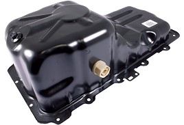 Ford Performance Boss 302 Mustang Oil Pan - 11-14 DISCONTINUED