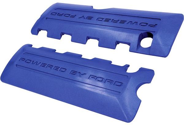 Ford Performance F-150 Blue Coil Cover Pair (11-17)