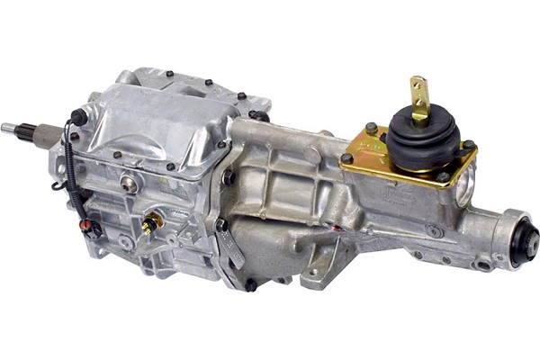 Ford Performance/Tremec Mustang T-5 Heavy Duty Transmission (79-04)