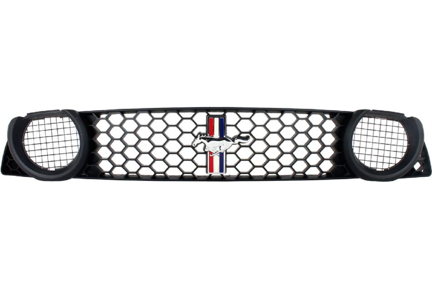 Ford Performance Modified Boss 302S Front Grille (13-14)