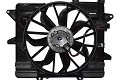 Ford Performance Mustang High Performance Cooling Fan (05-14)