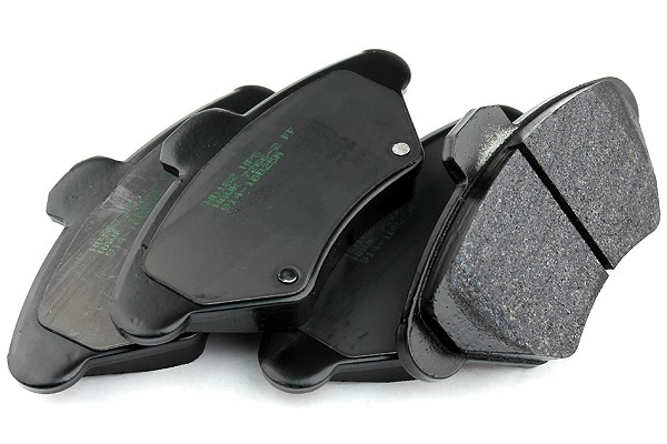 Hawk HP Plus Mustang Brake Pads - Front (94-98 GT & V6)
