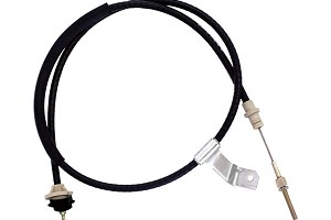 Steeda Mustang Non-Adjustable Clutch Cable (82-93)