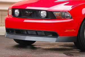 Classic Design Concepts Mustang Classic Chin Spoiler (10-14 GT)