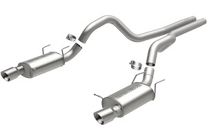 Magnaflow Mustang Cat-Back Exhaust (13-14 GT)