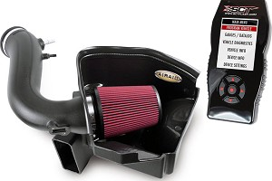 Airaid Mustang Power Pack (11-14 V6)