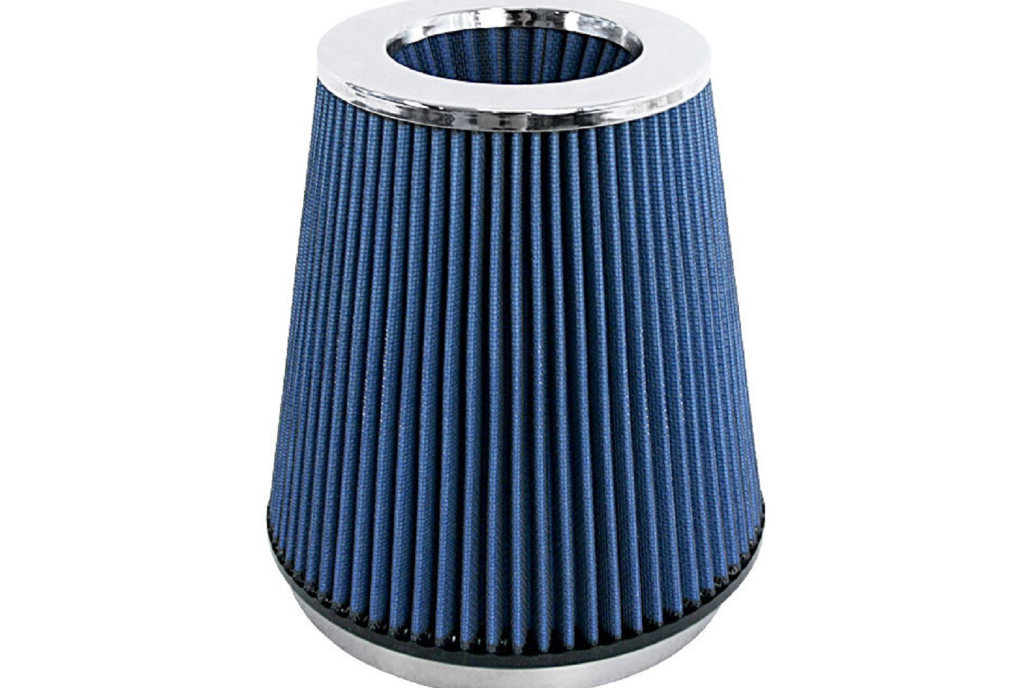 Steeda Mustang Blue Replacement Cone Filter Element 1996 2018 281 Fuel