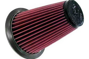 K&N Mustang Conical Air Filter (94-04)
