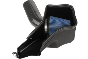 Steeda Focus RS Cold Air Intake (16+ RS)