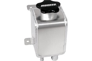 Moroso Mustang Power Steering Tank (99-04)