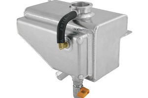 Moroso Mustang Coolant Expansion Tank w/ Overflow (05-10)