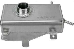 Moroso Mustang Coolant Expansion Tank (11-14 GT/Boss 302)