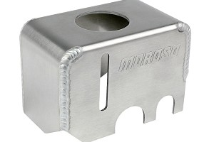 Moroso Mustang Brake Reservoir Cover (Mid-08-14)