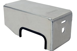 Moroso Mustang Fuse Box Cover (07-09 GT500)