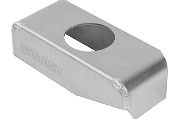 Moroso Mustang Brake Reservoir Cover (96-04)