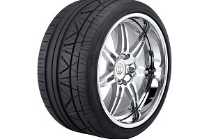 Nitto INVO Ultra High Performance Tire