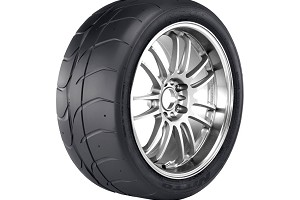 Nitto NT01 D.O.T. Competition  Road Course Tire