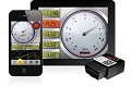 SCT TSX/iTSX Wireless Mustang Tuner w/ Lifetime Steeda Certified Tunes (2014)