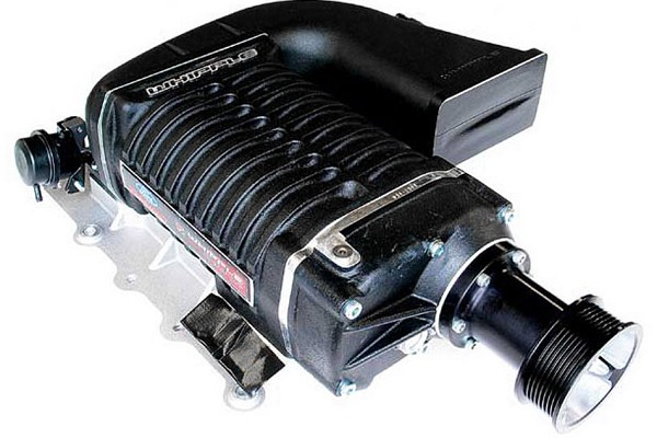 Whipple Mustang Supercharger (07-10) DISCONTINUED
