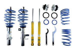 Bilstein B14 PSS Suspension Kit (11-14)