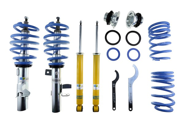 Bilstein Fiesta B14 PSS Suspension Kit (11-14)